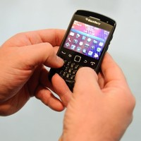 BlackBerry users hit by second day of international outages