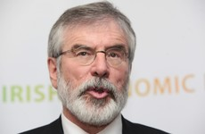 Adams stands by 'Slab' Murphy comments and thinks critics are 'hysterical'