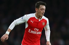 'We are hungrier for success this season' - Ozil