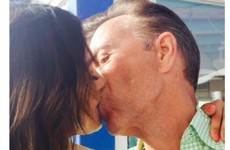 A photo of Duncan Bannatyne shifting his girlfriend has turned into a gas meme