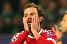 Mata: Manchester United players not giving fans what they deserve