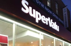There's only one winner in the battle between SuperValu and Tesco