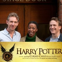 JK Rowling defends decision to cast black actress to play Hermione in Harry Potter play
