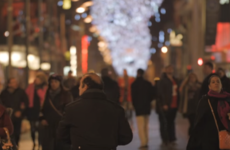 This wonderful 'Christmas in Dublin' video will give every Dubliner the feels