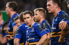 Reddan refuses to accept Leinster have slipped behind wealthy Top 14 clubs