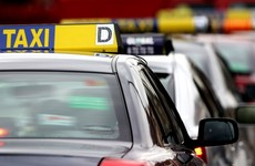 Been waiting on taxis? Hailo says last weekend was their busiest ever in Ireland