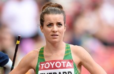 7 Irish athletes achieve Olympic qualification standards after revision confirmed