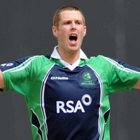 Boyd Rankin to return to the Ireland shirt after 11 appearances for England