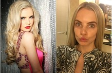 Here's what the Miss Universe contestants look like under their pageant makeup