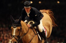 'I am utterly devastated' - controversial disqualification costs Irish showjumper a famous win