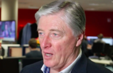 Newstalk taking legal action over report claiming Pat Kenny will be axed