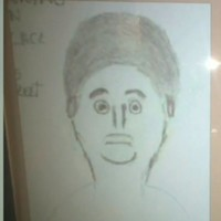 This witness sketch of a suspect in the US is so bad that it's gone super viral