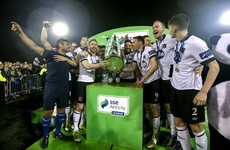 Champions Dundalk to start at Bray as 2016 Airtricity League fixture list revealed
