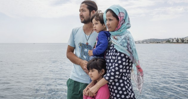UN: More than one million refugees have entered Europe in 2015