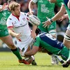 Something has to give as Connacht patch themselves up for Ulster clash