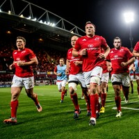 Munster say more than 21,000 tickets have been sold for massive derby with Leinster