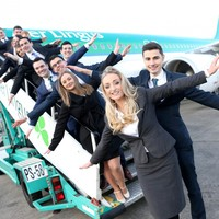 Ireland's newest pilots had less than a 0.5% chance of getting the job