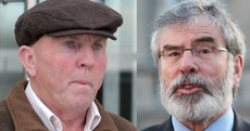 Who is 'Slab' Murphy and why is he causing problems for Gerry Adams and Sinn Féin?