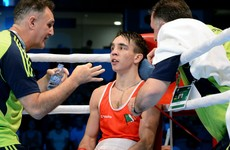 From Conlan and Taylor's triumphs to Walsh's departure -- Irish boxing in 2015