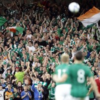 Gallery: Ireland seal Euro 2012 play-off spot