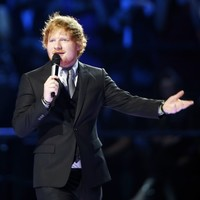 Ed Sheeran has recorded his song Thinking Out Loud as Gaeilge
