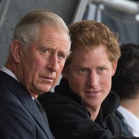 Detention order for 'ginger extremist' who plotted to kill Charles so Harry could be king