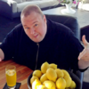 Kim Dotcom is falling into the clutches of the US but he's vowing to fight on