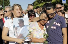 Frenchman who decapitated boss takes his own life in jail