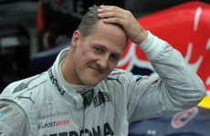 Manager blasts 'irresponsible' claims that Michael Schumacher can walk again