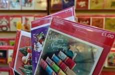 The mystery of the 85,000 Christmas cards and the Dáil printer
