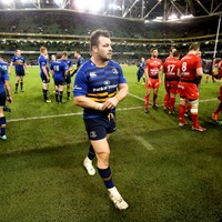 Cian Healy free to play after appeal, but case against the prop will be heard again