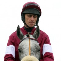 Davy Russell fails breath test... apparently because of mouth wash