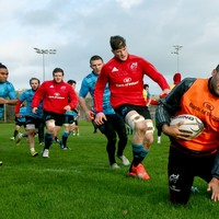 'Losing to Leinster would be unacceptable' - Zebo