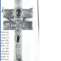 Archbishop appeals for return of relics of 'True Cross'