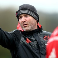 'Contract issues don't concern me right now' - Foley