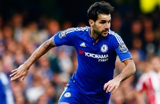 Fabregas thanks ex-Chelsea star for apology amid Mourinho rumours