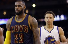 Curry says he's the best player in the world ahead of Christmas showdown with LeBron