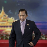 The Sultan of Brunei has cancelled Christmas
