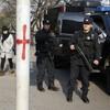 Irish embassy warns of security threat in Beijing this Christmas