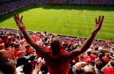 It's All-Ireland fan song time again
