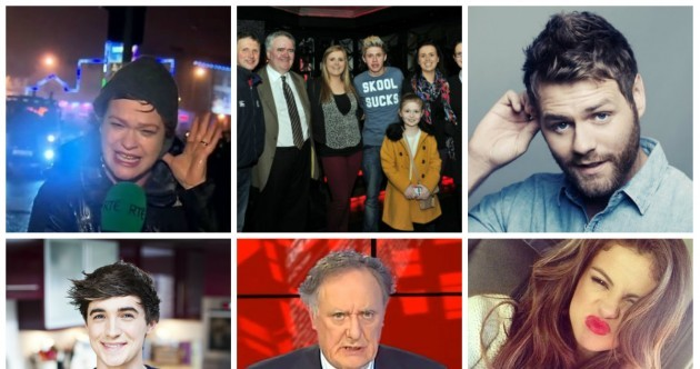 Here's what SHOULD be on telly today, according to Not The RTÉ Guide