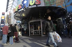 "The massive Toys""R""Us in Times Square is closing"