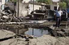 23 killed in Baghdad bomb attacks