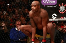 London calling for Anderson Silva's UFC return
