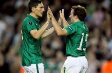 Confirmed: Ireland seeded in Euro 2012 playoffs