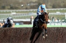 Hard to look past Un De Sceaux on Day 2 at Leopardstown