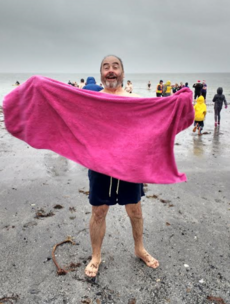 In pics and videos: Your Christmas and Stephen's Day swims