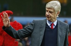 Wenger reveals the defeat that became Arsenal's crucial turning point