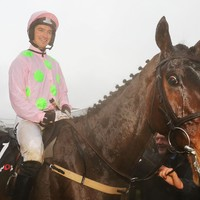 No shortage of drama or rain on opening day of Leopardstown festival