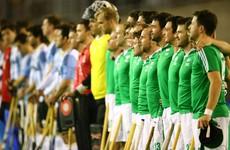 'I was wide awake!' Ireland's David Harte on NOT watching New Zealand-Australia at 4am